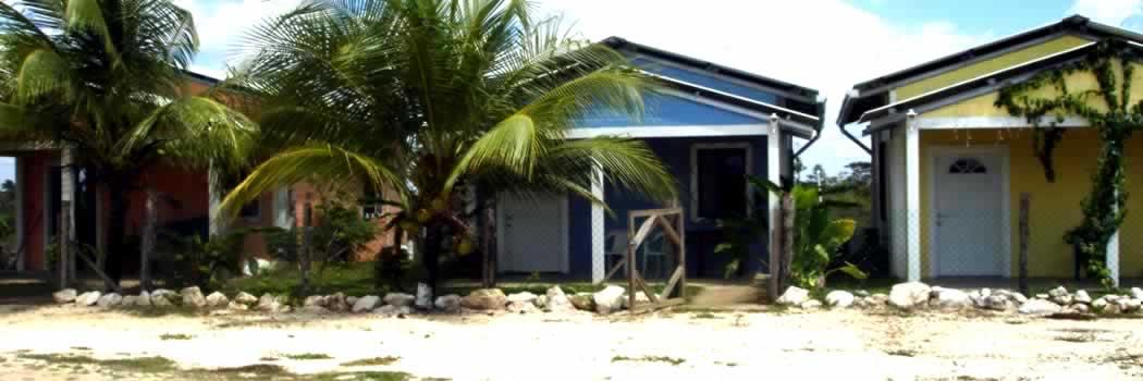 Cheers Cabanas Belize